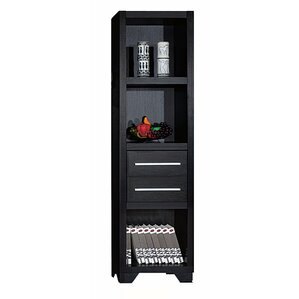 Spacious Multimedia Storage Rack by Latitude Run