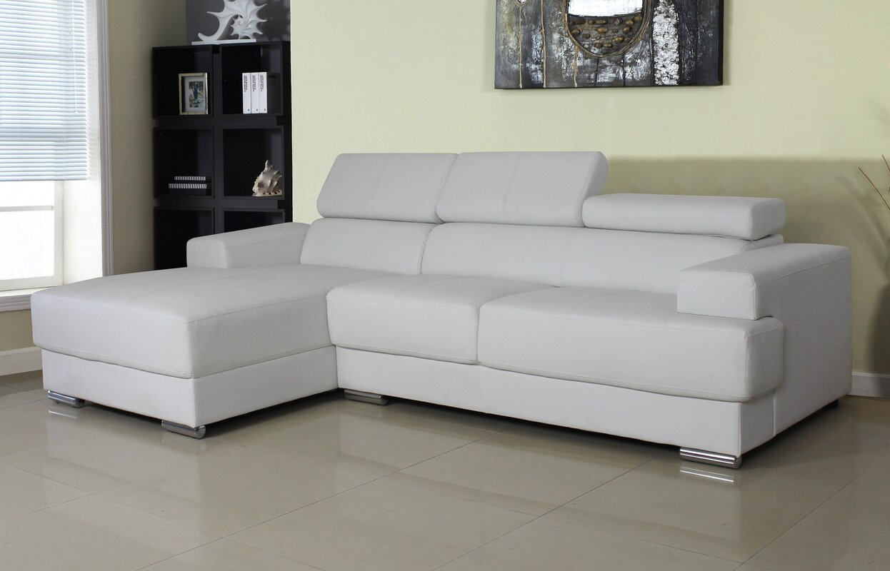 Rainbeau Reclining Sectional : reclining sofa chaise - islam-shia.org