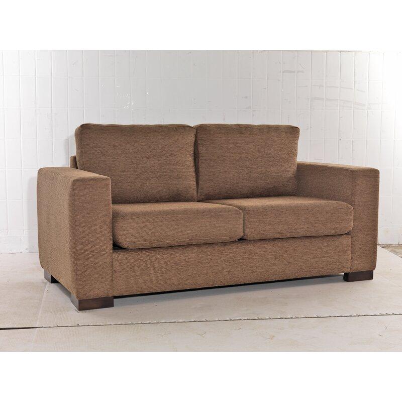 Uk Icon Design French 3 Seater Sofa Bed Wayfair Co Uk