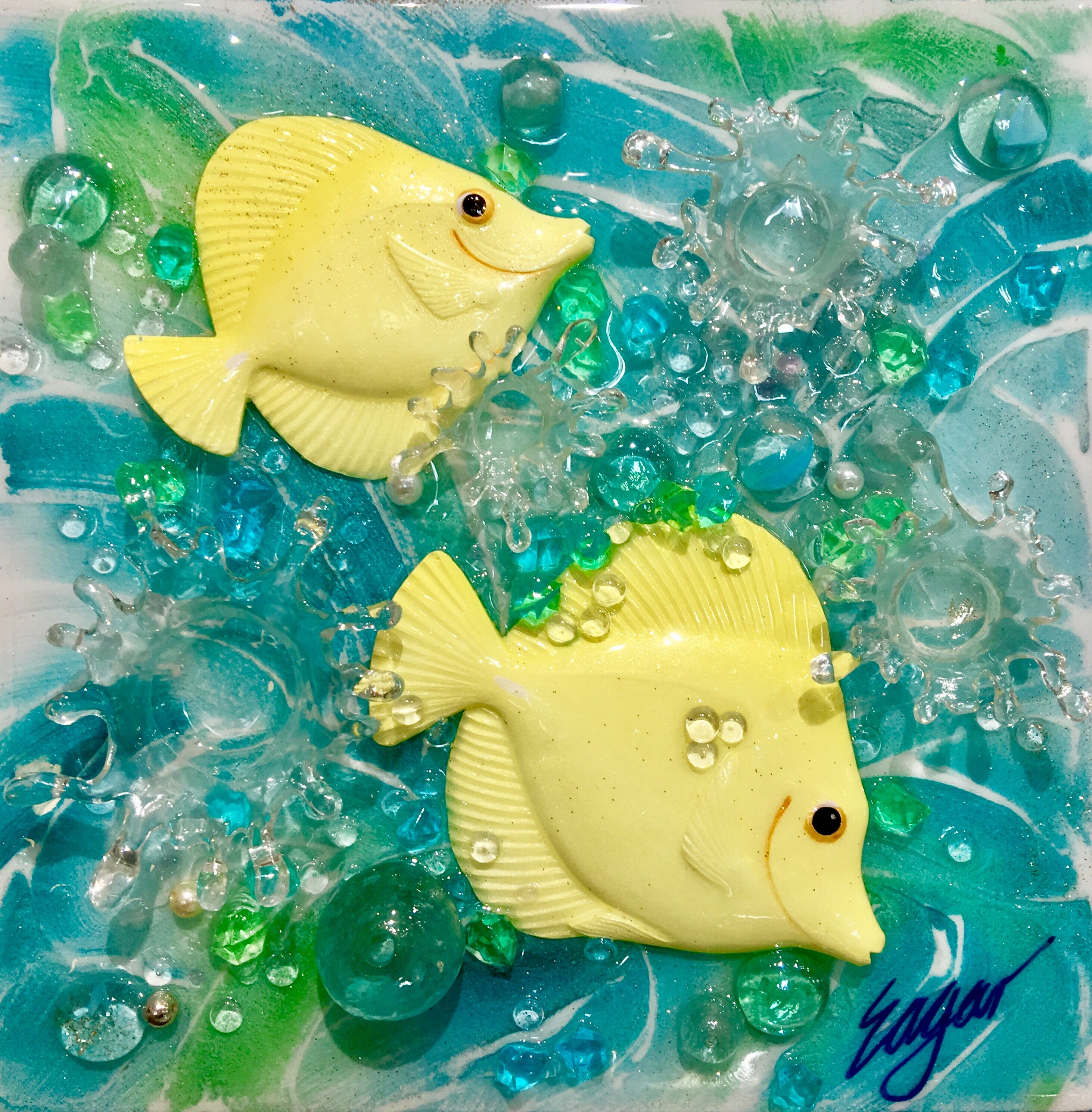 Best Nemo Wall Decor Images - The Wall Art Decorations ...