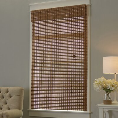 Bamboo Blinds Shades Youll Love Wayfair