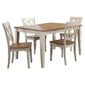 Sansa 5 Piece Dining Set by Liberty Furniture