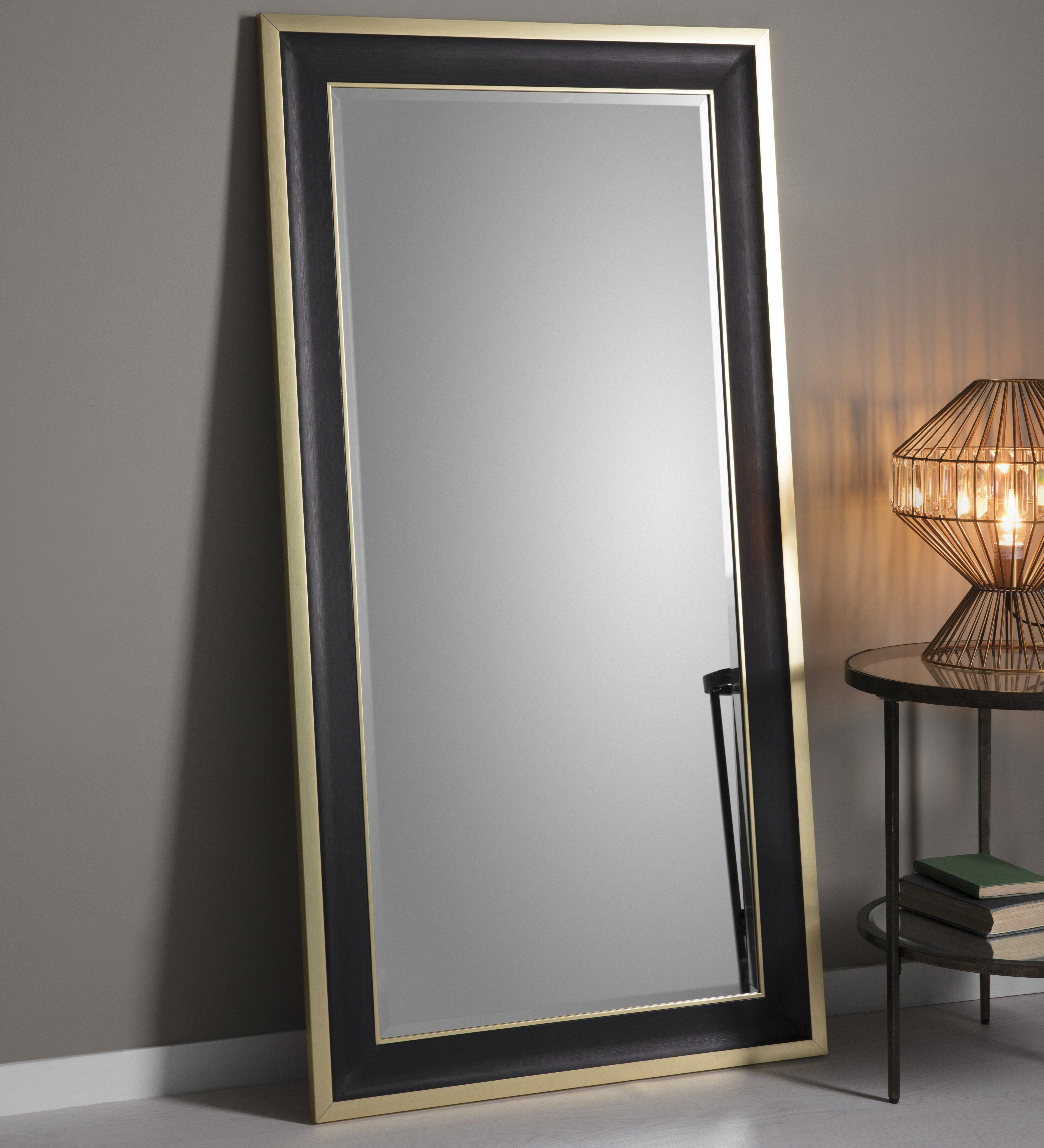 Wick Full Length Mirror