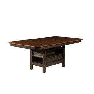 Stiles Extendable Dining Table