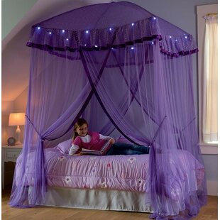 Quickview : canopy-curtains-for-queen-bed - designwebi.com