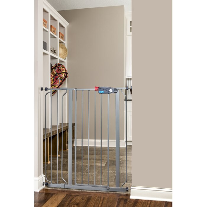 Regalo Easy Step Extra Wide Safety Gate Reviews Wayfair Ca