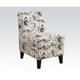 High Quality Monica Upholstered Slipper Chair