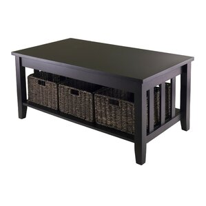 Westlock Coffee Table by Beachcrest Home