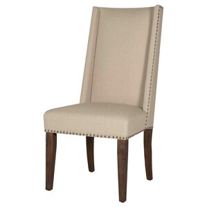 Trecesson Side Chair (Set of 2) by One Allium Way