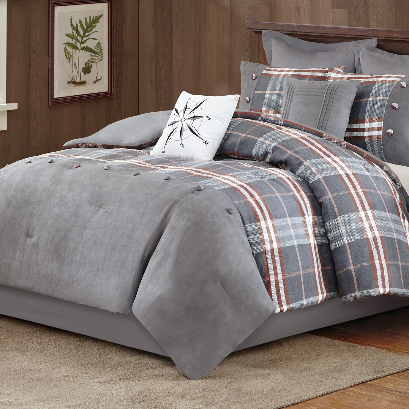 Woolrich Bedding Waterford Cathryn Bed Sets Woolrich