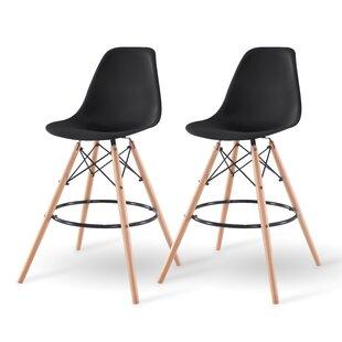 Fiberglass Shell Chair   Wayfair