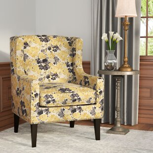 Yellow Accent Chairs You\'ll Love | Wayfair