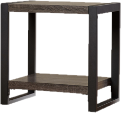 Rectangular End Tables