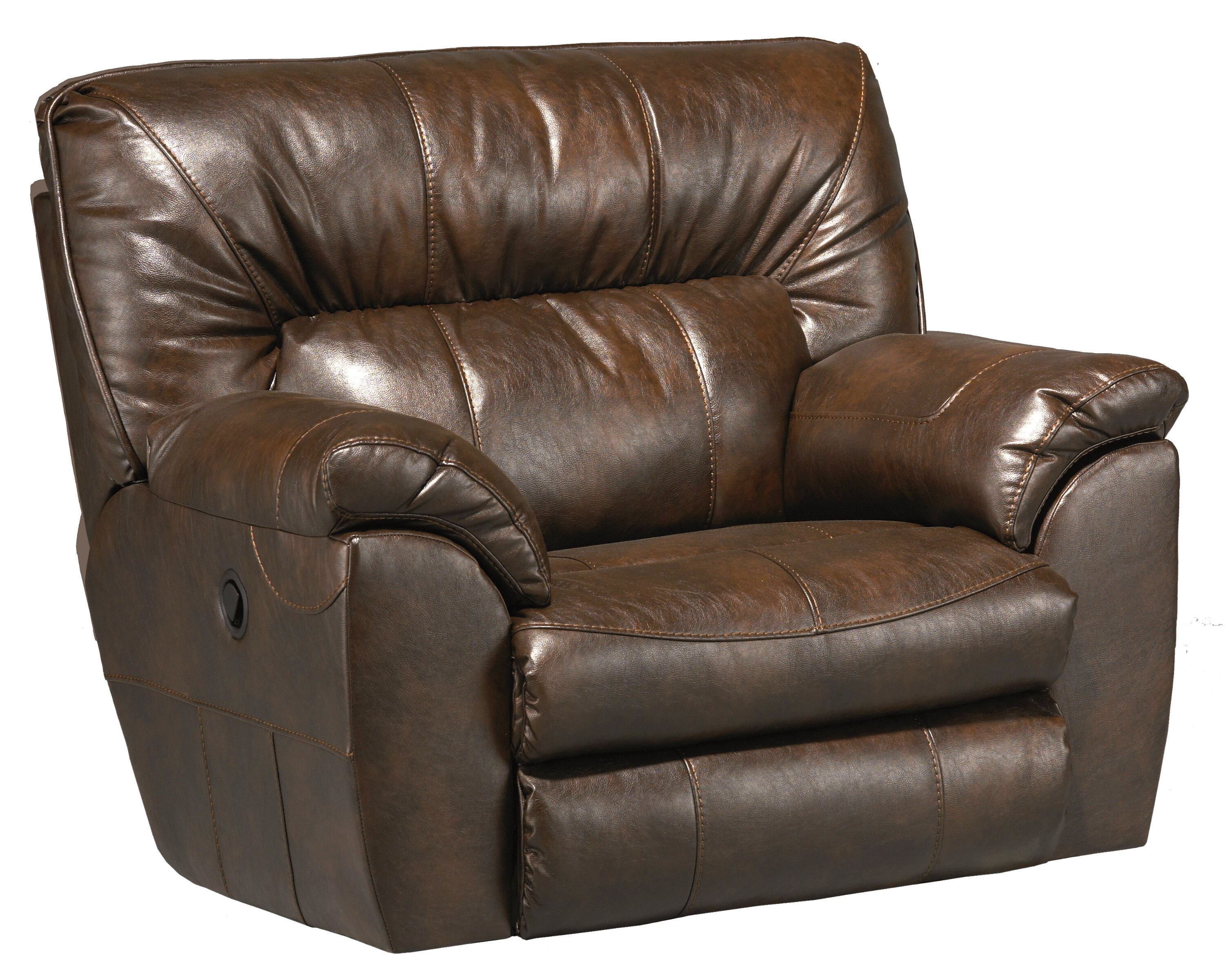 Fantastic Nolan Extra Wide Power Recliner Beutiful Home Inspiration Papxelindsey Bellcom