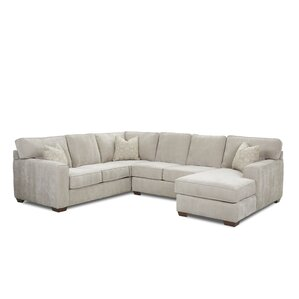 Carruthers Sectional by Re..