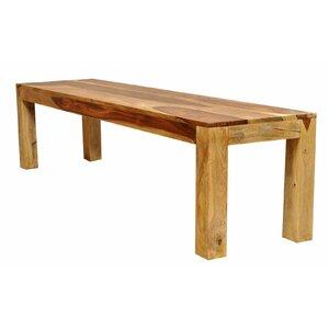 Küchenbank Khatu aus Holz von Hazelwood Home