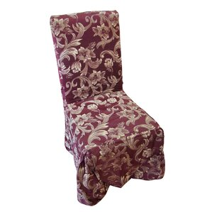 Dining Chair Slipcover by Astoria Grand