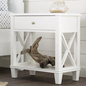 flintridge 1 drawer end table