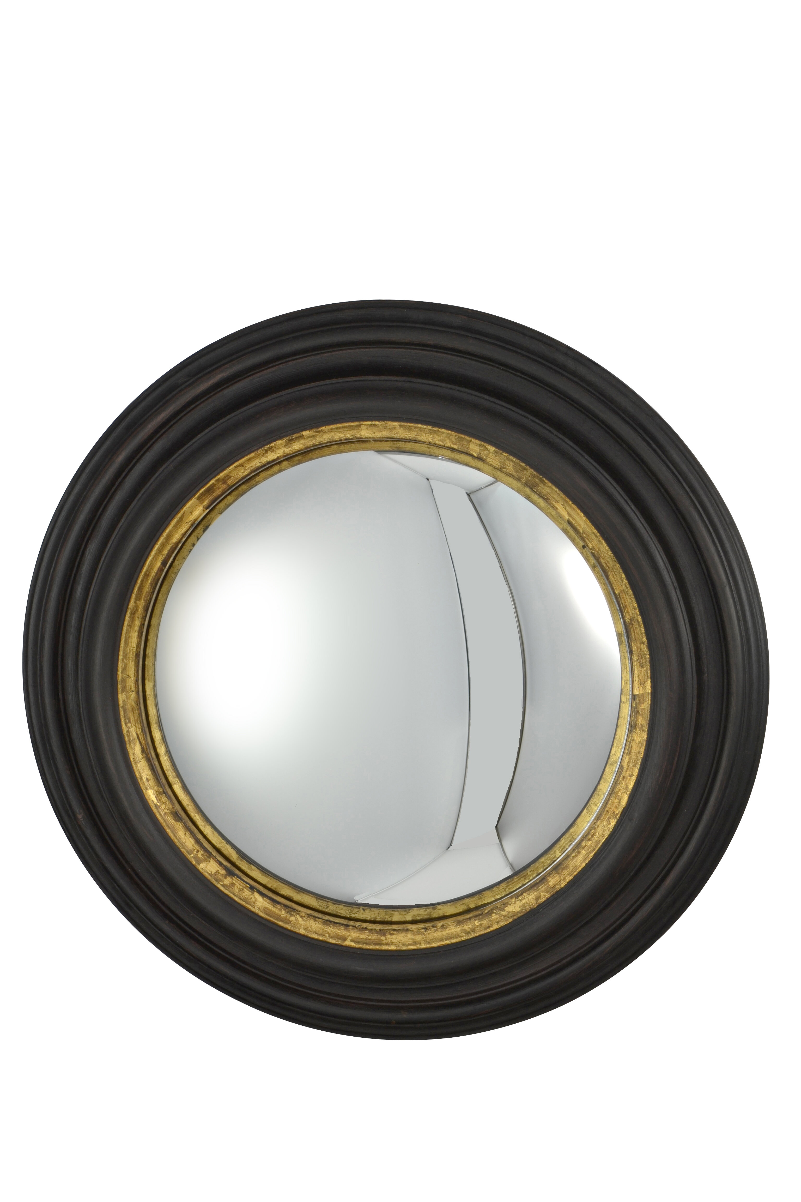 Abrahamic Vintage Wall Accent Mirror