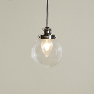 Globe pendant lighting joss main save mozeypictures Images
