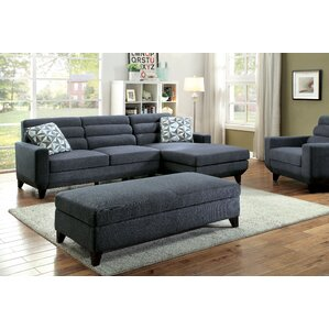 Tamar Sectional by Latitud..