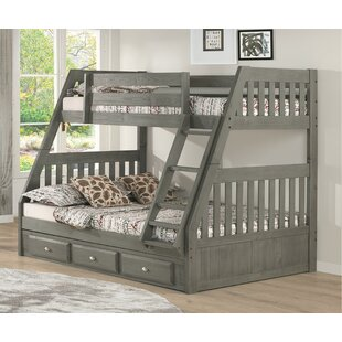 Bunk Bed With Full Bottom Wayfair