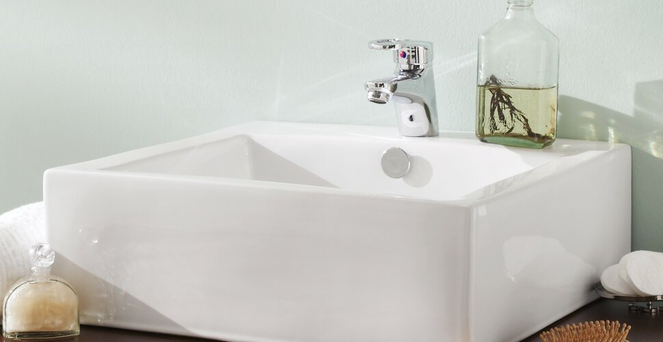 Bathroom Sinks Galway bathroom sinks you'll love | buy online | wayfair.co.uk