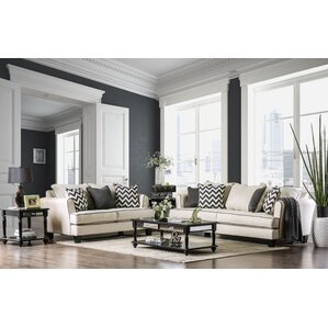 Pelfrey Configurable Living Room Set by Bray..