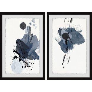 Encadrements Bonus Peinture Acrylique Wayfairca
