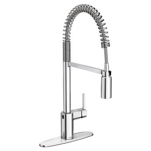 Touch / Touchless Moen Kitchen Faucets