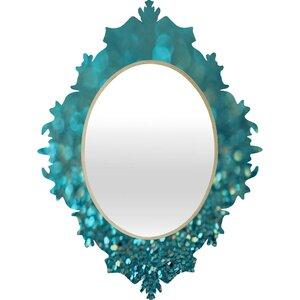 Lisa Argyropoulos Aquios Baroque Wall Mirror