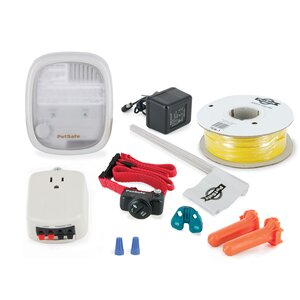 In-Ground Dog Electric Fence