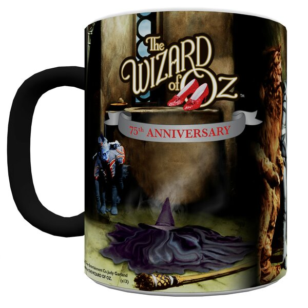 Trend Setters Wizard Of Oz 75th Anniversary Melting Witch