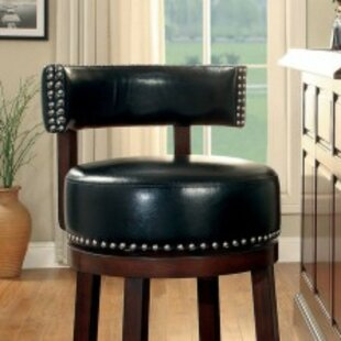 Acree 24 Swivel Bar Stool (Set of 2)