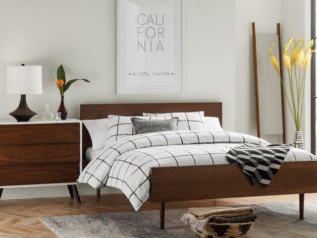 Modern Bedroom Design & Modern Dressers and Chest | AllModern