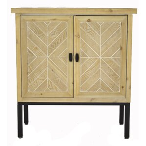 Eliza 1 Door Accent Cabinet