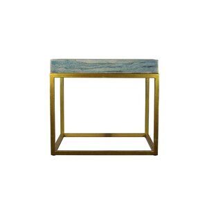 Miami Square End Table by Ibolili