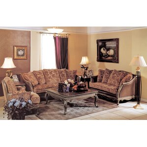 Nicola Configurable Living Room Set by Wildon Home ?