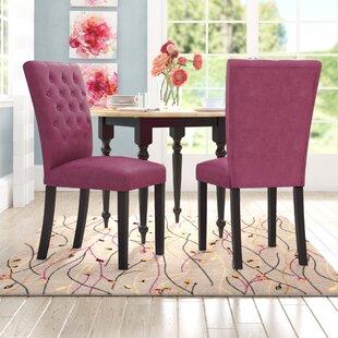 Bellatrix Side Chair (Set of 2)