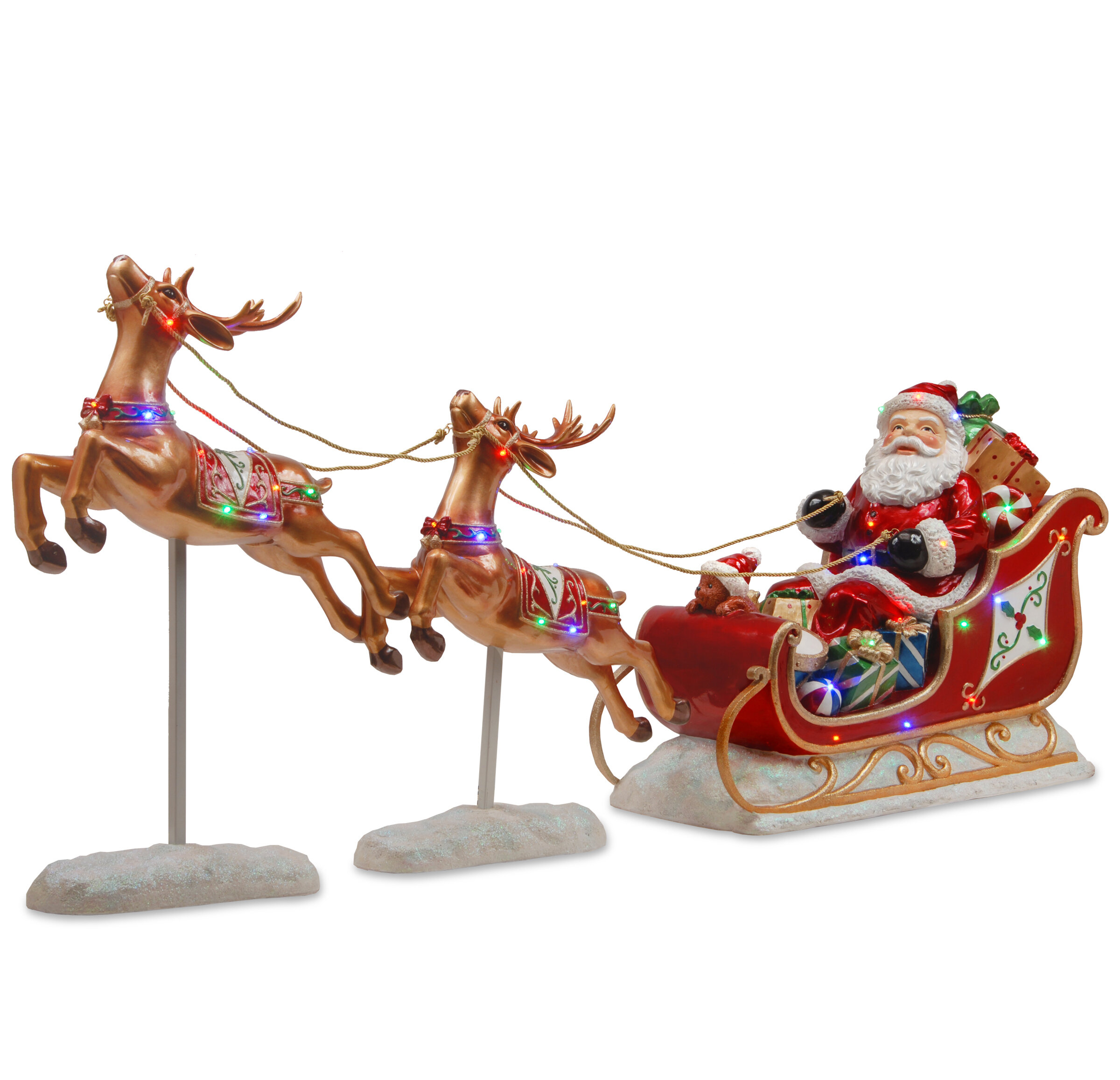 musical pin decorative pinterest santas decoration santa s fitz decor tune toyland floyd shop toy