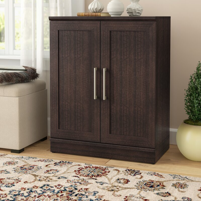 Charlton home amboyer storage cabinet reviews for Storage charlton