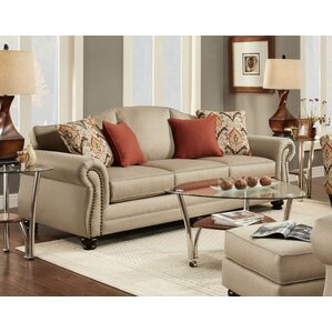 Brindisi Sofa by Chelsea Home
