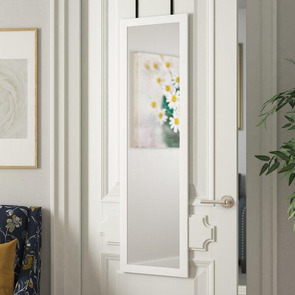 Genial Full Length Door Mirror | Wayfair