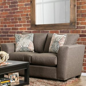 Bensen Loveseat by A&J Homes Studio