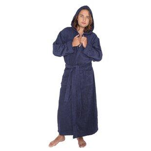 398e895744 Terry Cloth Bathrobes You ll Love