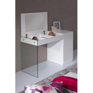 Modern Makeup Vanities Vanity Tables Allmodern