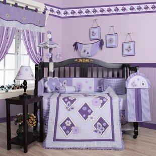 Ordinaire Purple Crib Bedding Sets Youu0027ll Love | Wayfair
