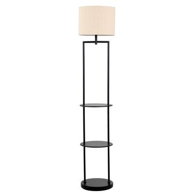 Stefanie 628 Traditional Floor Lamp Reviews Allmodern