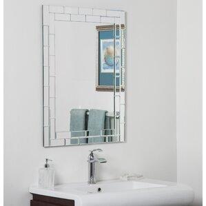 Bathroom Sink And Mirror vanity mirrors   wayfair