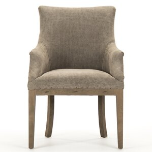 Liberte Deconstructed Armchair by Zentique Inc.